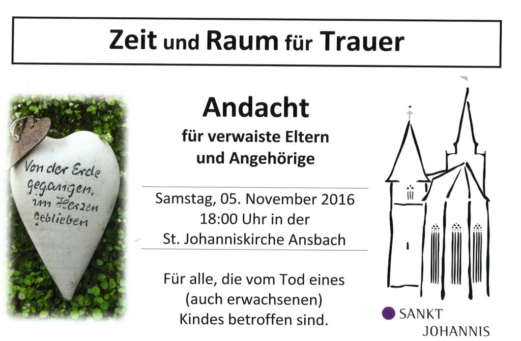 trauer-andacht